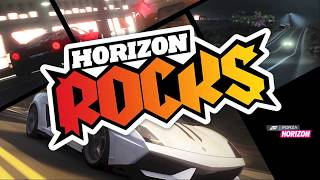 Forza Horizon Soundtrack Horizon Rocks • Rock & Roll Queen The Subways 1