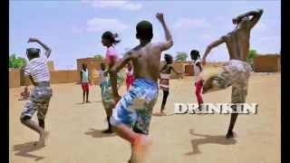 LATI SHINE  DRINKIN  clip officiel