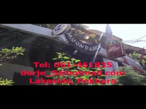 ^MuniMeter.com – Lakeside, Pokhara – Moon Dance Restaurant