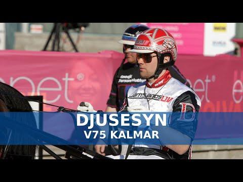 V75 tips Kalmar   Mats E Djuses V75-analys