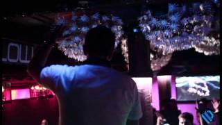 David Tort vs. Madonna -- Jack Music Up (Promise Land Mash-Up) - Wippenberg live at Glow