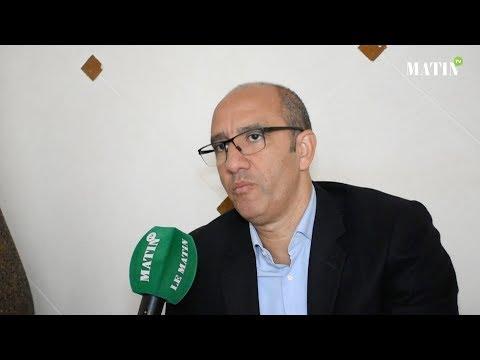 Video : Jaouad Ziyat : «Il nous faudra quatre à cinq ans pour redresser les finances du club»