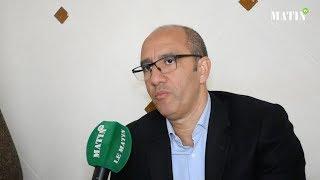 Jaouad Ziyat : «Il nous faudra quatre à cinq ans pour redresser les finances du club»