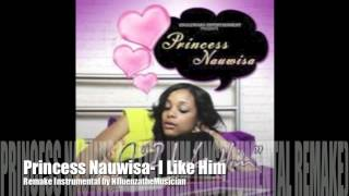 Princess Nauwisa- I Like Him (Instrumental Remake)