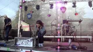 Jenix - Hello (Martin Solveig & Dragonette-Cover)