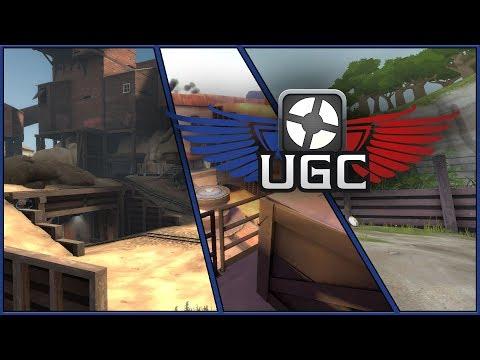 UGC EU HL S25 Plat UBSF: wheelchair vs. Gimme opponent!