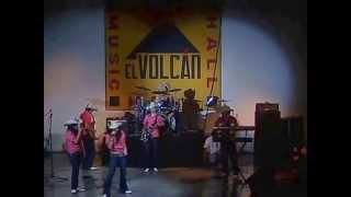 """GRUPO LA GRANJA  """" A TU LADO ! LIVE VOLCAN MUSIC HALL"""
