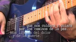 Juan Carlos Alvarado en concierto - Lima - Perú