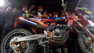 GoPro: Jordon Smith Main Event Win 2017 Monster Energy Supercross from Detroit