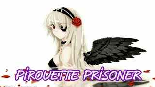 The Paper Melody - Pirouette Prisoner [Sub español + Lyrics]