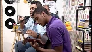 Muralhas - Jonatas Ribeiro (música)