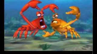 JumpStart Crab Regeneration Song