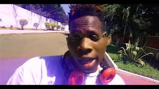 Shatta Wale-Too Much Money (Official video) perform by bra kwao