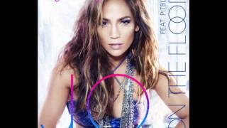 Ringtone City: Jennifer Lopez - On The Floor ft Pitbull