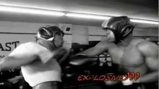 Muhammad Ali Training - HD (By Explosive900) NEW