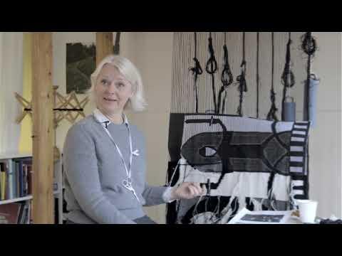 Kristin Sæterdal om hyndetrekk