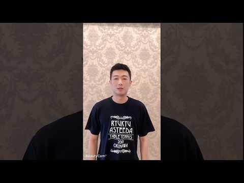 琉球アスティーダ『ノジマTリーグ2019-2020シーズン』世界選手権ミックスダブルスチャンピオン、『李 平』の参戦が決定!