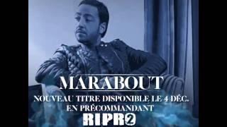 Lacrim - marabout #Ripro2