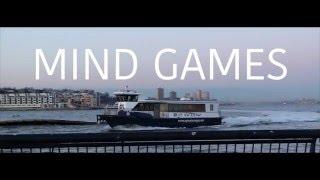 MIND GAMES - PIRI XO - OFFICIAL MUSIC VIDEO