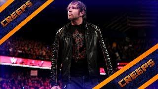 WWE Dean Ambrose 1st Custom Titantron