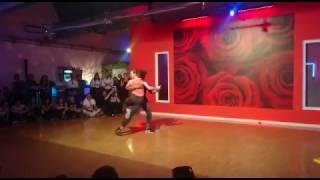 Démo Kizomba Océane&Ray (Chama Meu Nome, Mika Mendes)