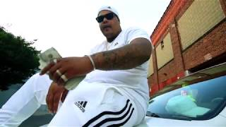 ANT BIGGZ - TURNT UP ( OFFICIAL VIDEO) DIR. CINDO