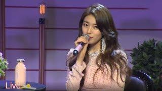 [Live] Suzy (수지) - I Love You Boy (While You Were Sleeping OST Part 4) 당신이 잠든 사이에