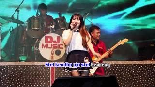 VIA VALLEN (OM. SERA) - STEL KENDO - Official Lyric Video width=