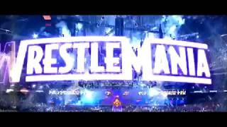 WATCH: WrestleMania 34 Sins HUGE ANNOUNCEMENT!!