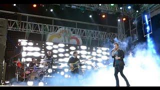 Murat Dalkılıç LaFontaine -BuNasılAşk Canlı Performans(Kocaeli 51.Fuar Açılışı ve 19 Mayıs Konseri)