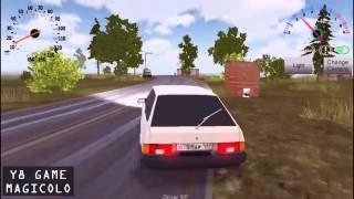 Y8 GAMES TO PLAY - Russian Car Driver HD Y8