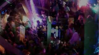 Barrio Habana - Future City Sounds