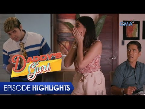 Daddy's Gurl: Stacy's in love? | Episode 13