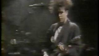 The Cure - a forest live rio 87