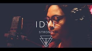 Idyl | London Grammar - Strong // WNA Cover