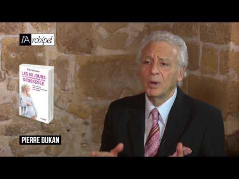 Vidéo de Pierre Dukan