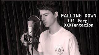 Lil Peep & XXXTentacion - FALLING DOWN (James Bakian cover)