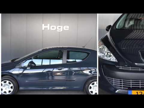 Peugeot 308 1.6 VTI XS Airco Cruise control 106dkm Inruil moge
