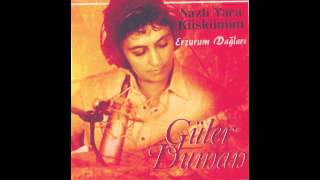 Güler Duman - Gel Oy (Official Audio)