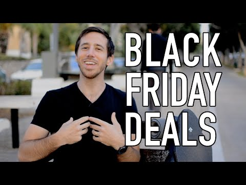 Best Black Friday e-bike, e-scooter and ESK8 deals!