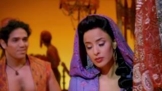 2017/18 Broadway Philadelphia – Disney's Aladdin