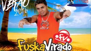 Fuska Virado 2016 CHUVA DE ARROZ