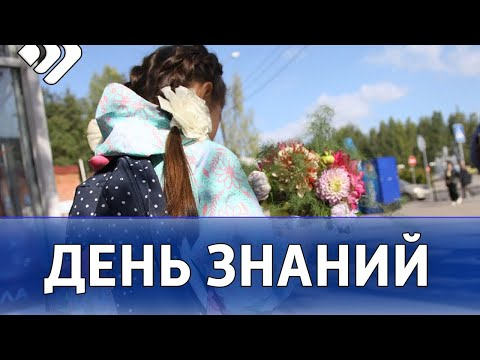 В День знаний Глава республики записал обращение к жителям Коми