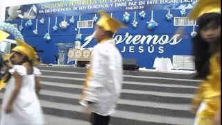 Celebracion Grados Amos, Apacienta Mis Ovejas, Iglesia Centro Biblico Rodadero