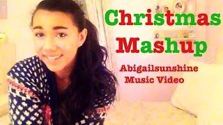 Christmas Songs Mashup | Fan Video