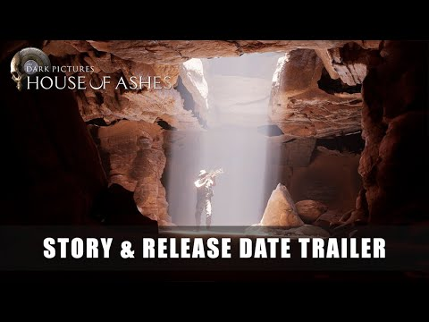 WTFF::: The Dark Pictures Anthology: House of Ashes Launches in October