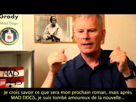 Vidéo de James Grady
