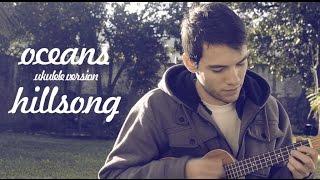 Oceans (Hillsong - ukulele version) - Mateus Lemos