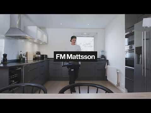 Installation av en FM Mattsson SILJAN duo