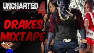 GHETTO UNCHARTED 4   HIP HOP IS DEAD